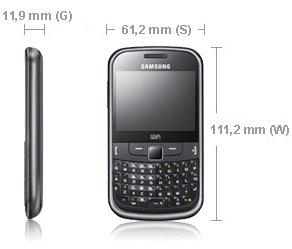 Test Samsung Chat 335