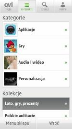 Gry dla smartfonu Nokia