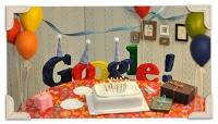 13 lat Google
