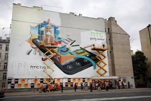 Konkurs z HTC Evo 3D