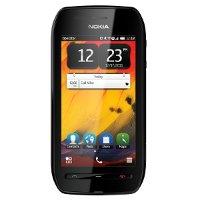 Nokia 603 z NFC
