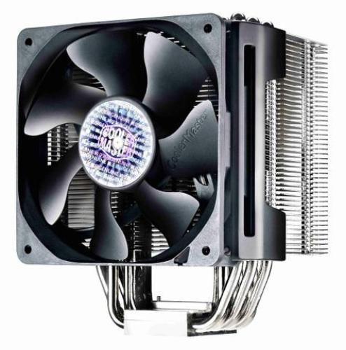 system chłodzenia tpc 812