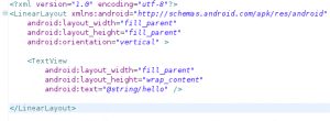 Android - kurs programowania