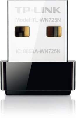 karta WiFi TL-WN725N