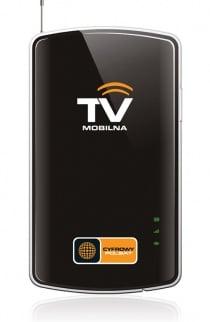 M-T 5000 DVB-T