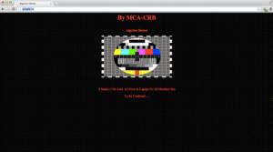google.ro - udany atak hakerski na Google