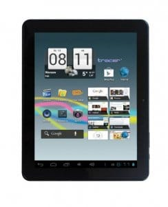 Tablet Tracer Neo 10-cali