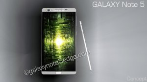 Galaxy-Note-5-Front-Metal-Look