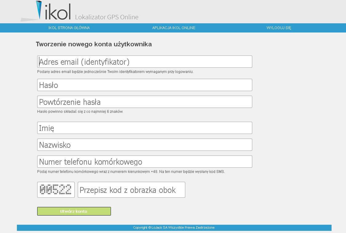 Moduł IKOL Spot - www