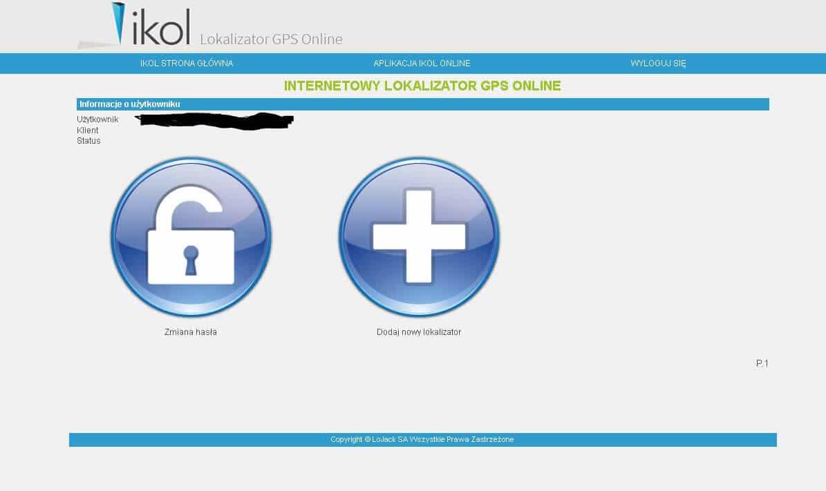 Moduł IKOL Spot - nowy lokalizator
