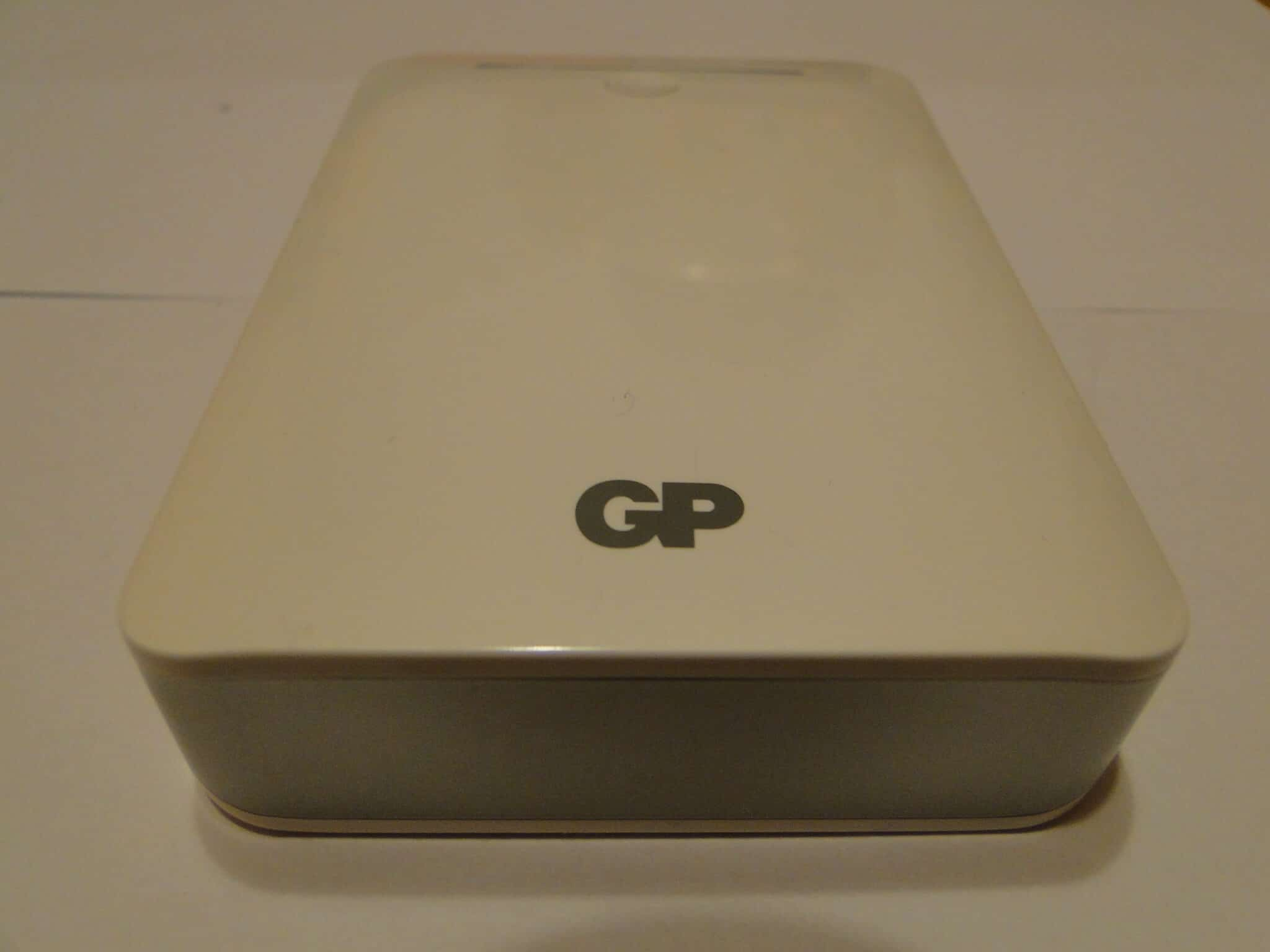 powerbank gp