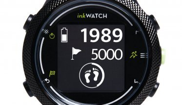 inkWATCH_TRIA_Plus_front_smart_band
