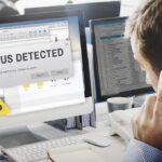 jak zabezpieczyc sie przed wirusami i utrata danych z komputera
