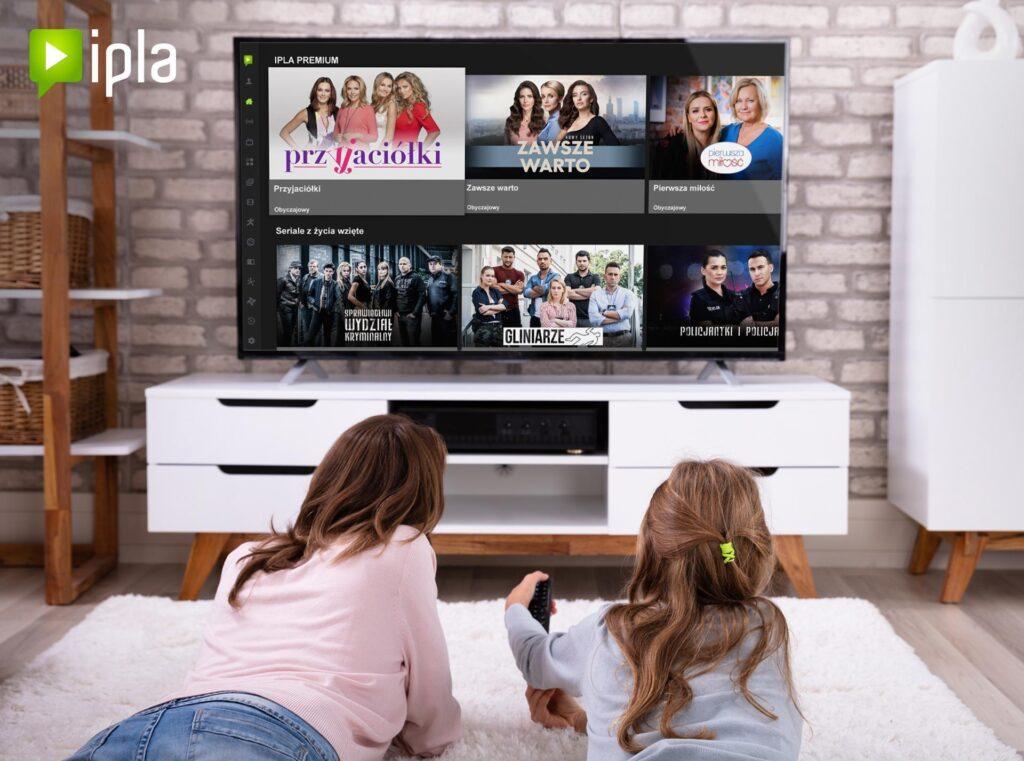 IPLA - nowe funkcje
