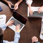 Jak technologia zmienia pracowników