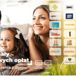 """Cyfrowy Polsat wydłuża i wzbogaca """"otwarte okno"""""""