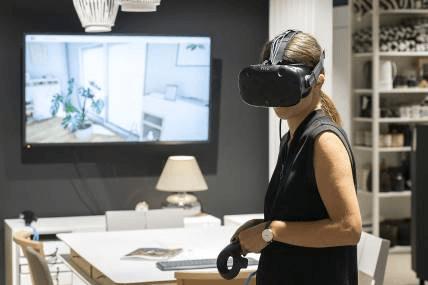 Wirtualna rzeczywistość ratuje remont