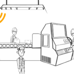 Zarządzanie procesem produkcyjnym odbywa się de facto na wielu płaszczyznach. Dotyczy przygotowania maszyn do pracy oraz serwisowania tych aktualnie wyjętych z użytku, zapewnienia odpowiedniej ilości materiałów niezbędnych do wytworzenia finalnego produktu oraz rozpisania takiego grafiku dla pracowników, aby każdy wiedział co i kiedy ma robić oraz aby na każdej zmianie był komplet kompetentnych osób zdolnych poradzić sobie z ewentualnymi trudnymi sytuacjami. W przypadku niewielkiej skali opanowanie wszystkich tych aspektów ręcznie jest możliwe choć trudne, jednak w sytuacji gdy zaczynamy być średnim, a potem dużym przedsiębiorstwem, proces ten staje się niemożliwy do ogarnięcia przez jedną osobę (czy nawet zespół). Harmonogramowanie produkcji jest więc procesem, który zbiera wszystkie potrzeby przedsiębiorstwa w jednym miejscu i umożliwia łatwiejszą ich obsługę. Dlaczego warto zarządzać produkcją? Wprowadzenie harmonogramowania ma wiele plusów. Przede wszystkim zdając się na odpowiednie narzędzia znacząco zmniejszamy ryzyko wystąpienia błędów. Drugą kwestią jest również uniknięcie sytuacji, gdy półprodukty i materiały niezbędne do produkcji są dostarczane w nadmiarze i zalegają na magazynie, a my musimy za to bez sensu płacić. Kolejną zaletą jest również lepsza organizacja pracy samych ludzi: dzięki wykorzystaniu harmonogramowania każdy wie, co dokładnie ma robić i kiedy może zrealizować swoje zadania. Unikamy więc sytuacji, gdzie na przykład ważna maszyna jest wyłączona z procesu, bo nikt nie powiedział serwisantom że w danym momencie nie mogą podjąć się swojej pracy. Jakie narzędzia służą do harmonogramowania produkcji? Najpopularniejszym narzędziem do harmonogramowania produkcji jest ERP, czyli dedykowany temu zadaniu program, który zbiera wszelkie niezbędne dane, analizuje je i podaje w formie łatwiejszej do opanowania dla pracowników. Darmowe oprogramowanie do zarządzania produkcją pozwala na przykład na utrzymywanie odpowiednio niskiego poziomu materiałów, ale