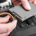 Dysk SSD czy HDD